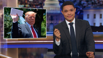 The Daily Show with Trevor Noah: Global Edition - Week of June 10, 2019 - Kwame Onwuachi