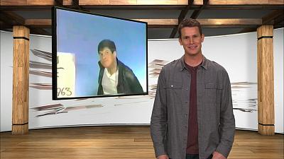 Tosh.0 - January 18, 2011 - Brian Atene