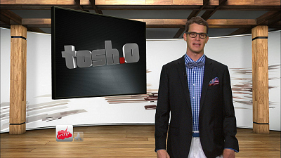 Tosh.0 - February 14, 2012 - Haboob Wedding