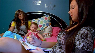 Teen Mom 2 - Too Much Too Fast