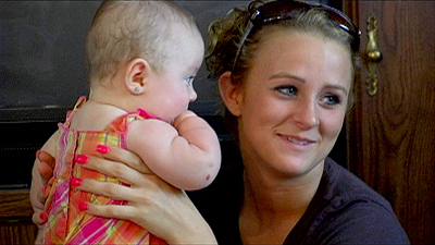 Teen Mom 2 - Change of Heart