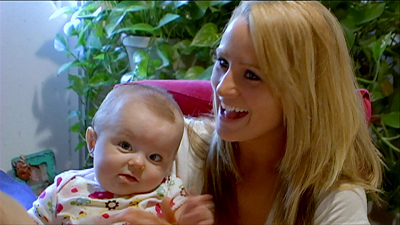Teen Mom 2 - Pushing the Limit