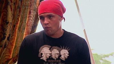 The Challenge - Derrick Steps it Up