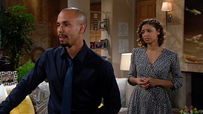 The Young and the Restless - Congratulations To Bryton James On His Daytime Emmy Nomination!