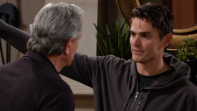 The Young and the Restless - Congratulations To Mark Grossman On His Daytime Emmy Nomination!