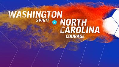 National Women's Soccer League - Match Replay: Washington Spirit vs. North Carolina Courage