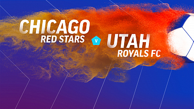 National Women's Soccer League - Match Replay: Chicago Red Stars vs. Utah Royals FC