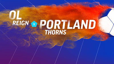 National Women's Soccer League - Match Replay: OL Reign vs. Portland Thorns FC