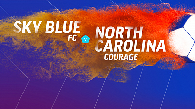 National Women's Soccer League - Match Replay: Sky Blue FC vs. N. Carolina Courage