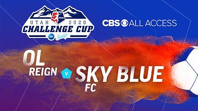 National Women's Soccer League - Match Replay: OL Reign vs. Sky Blue