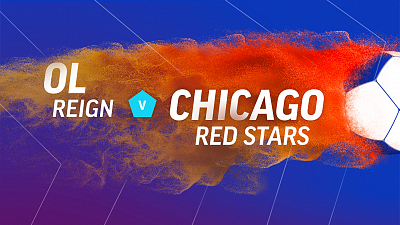 National Women's Soccer League - Match Replay: OL Reign vs. Chicago Red Stars