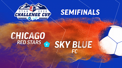 National Women's Soccer League - Match Replay: Chicago Red Stars vs. Sky Blue FC