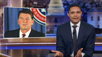 The Daily Show with Trevor Noah: Global Edition - Week of August 5, 2019 - Natasha Lyonne