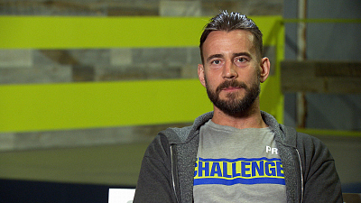 The Challenge: Champs vs. Stars - A Cold Day in Hell