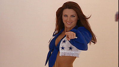 Dallas Cowboys Cheerleaders: Making The Team - Episode 5