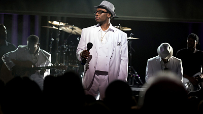 The Bobby Brown Story'