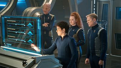 Star Trek: Discovery - Terra Firma, Part 1