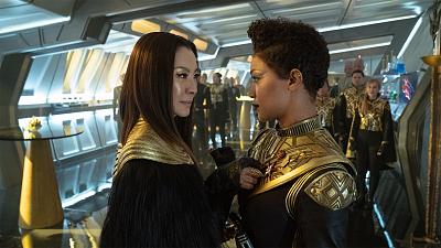 Star Trek: Discovery - Terra Firma, Part 2