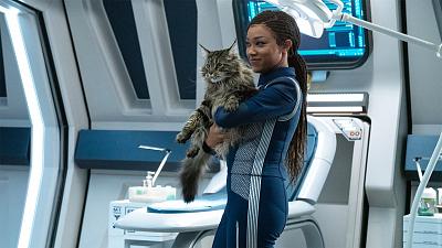 Star Trek: Discovery - Su'Kal