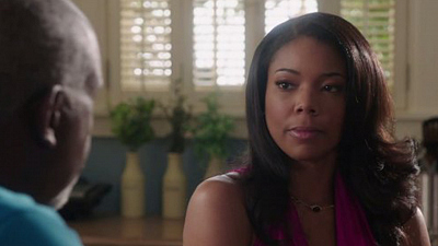 Being Mary Jane - Uber Love
