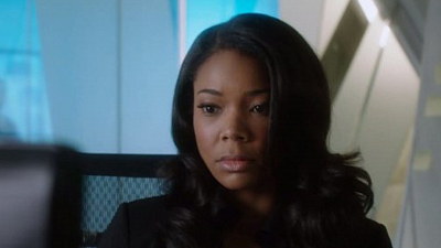Being Mary Jane - Blindsided