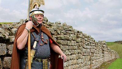 Mystic Britain - Hadrian's Mystic Wall