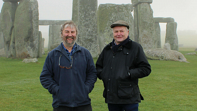Mystic Britain - Secrets of Stonehenge