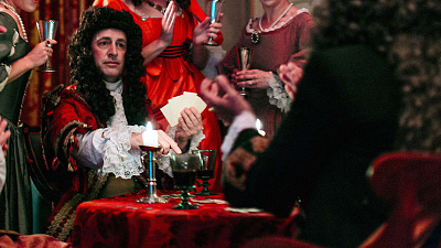 Private Lives of the Monarchs - King Louis XIV