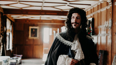 Private Lives of the Monarchs - Charles II