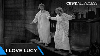 I Love Lucy - I Love Lucy - Why Lucy And Ethel Give Us Friendship Goals