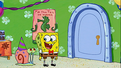 SpongeBob SquarePants - Spongebob's House Party
