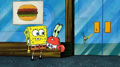 SpongeBob SquarePants - Goo Goo Gas/Le Big Switch