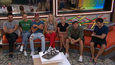 Big Brother - Episode 6