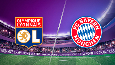 - Match Replay: Lyon vs. Bayern