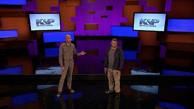 Key & Peele - The Branding