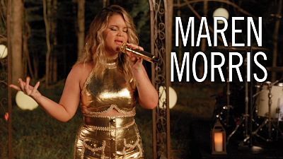 The Late Late Show with James Corden - Maren Morris: The Bones