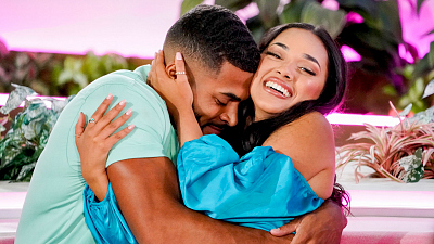Love Island - Episode 19