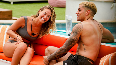 Love Island - Episode 14