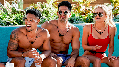 Love Island - Episode 15