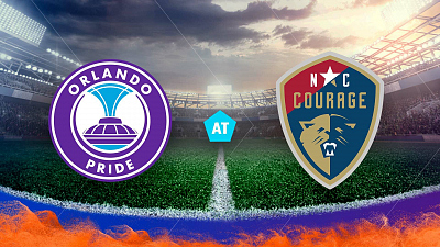 National Women's Soccer League - Match Replay: Orlando Pride vs. N. Carolina Courage