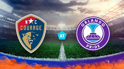 National Women's Soccer League - Match Replay: North Carolina Courage AT Orlando Pride