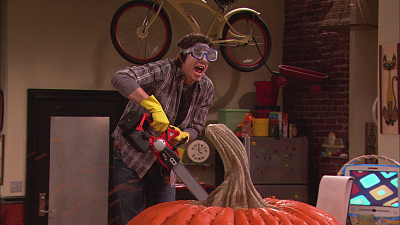 iCarly - iScream on Halloween