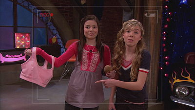 iCarly - iWant more Viewers