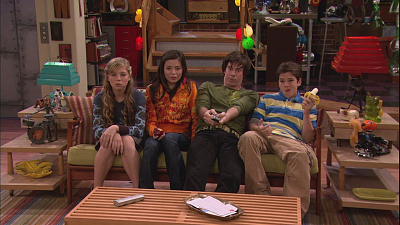 iCarly - iRue the Day