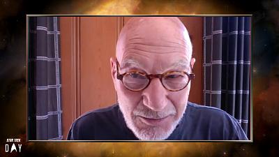 Star Trek: Picard - Star Trek Day 2020 | Sir Patrick Stewart Discusses How Jonathan Frakes Helped Guide HIm To Directing