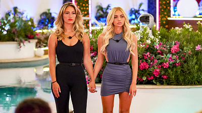 Love Island - Episode 21
