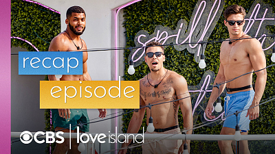 Love Island - Episode 24 (Weekly Recap)