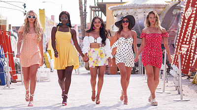 Love Island - Episode 25