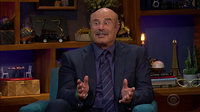 The Late Late Show with James Corden - 9/14/20 (Dr. Phil, Kelsea Ballerini)