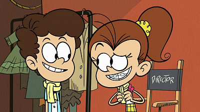 The Loud House'